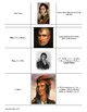 Who's Who in the War of 1812: Reference Sheet and Review--