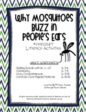 Why Mosquitoes Buzz in People's Ears (Harcourt Supplementa