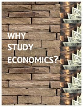 Economics First Day