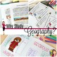 Why Study Geography? Discussion and Activity