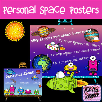 Why is Personal Space Important Poster