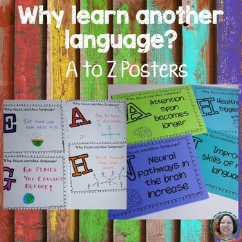 Why should you learn a second language?