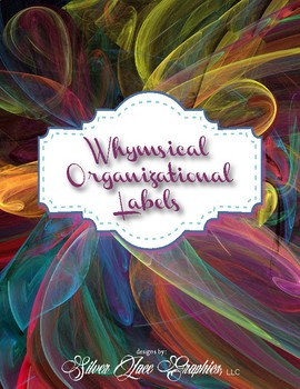 Whymsical Organizational Labels