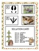 Wild Animal Tracks Quiz