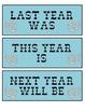 Wild West - Western Themed Calendar Set