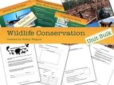 Wildlife Conservation - Unit Bulk