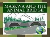 Science Reading Animal Bridges Grade 3