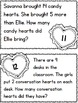 Will You Be My Valentine? Word Problem Task Cards