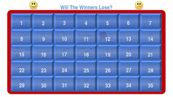 Will the Winners Lose?