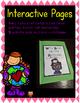 Willa Bean to the Rescue Interactive Minibook