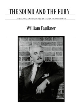 Novel Test - William Faulkner's The Sound and the Fury