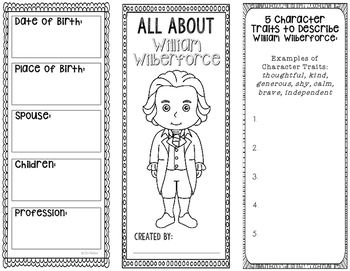 William Wilberforce - Human Rights Activist Biography Rese