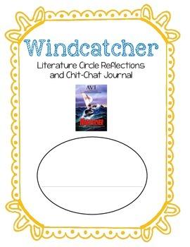 Windchaser Novel Study Guide Literature Circle