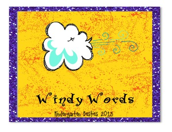 Windy Words