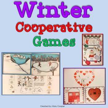 Winter 3 Games in 1