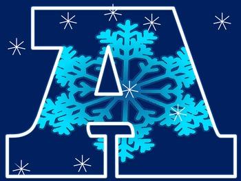 Winter ABC