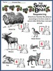 Winter Activities: The Snow Bear Winter Reading & Language