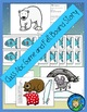 Winter Unit - Number, Letter, and Song Activities for Pre-K - K