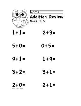 Winter Addition Review