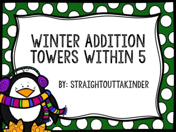 Winter Addition Towers Within 5