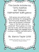 Winter Addition and Subtraction Game Bundle! Fun Math Game