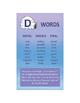 Winter Articulation Cards