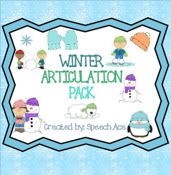 Winter Articulation Pack
