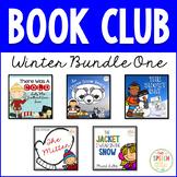 #dec16slpmusthave Winter Book Bundle