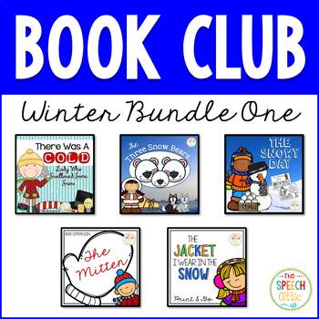 Winter Book Bundle