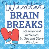 Winter Brain Breaks