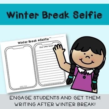 Winter Break Selfie