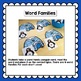 Winter Math & Literacy Centers for Kindergarten