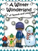 Winter Bundle for Speech and Language