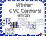 Winter CVC Bundle