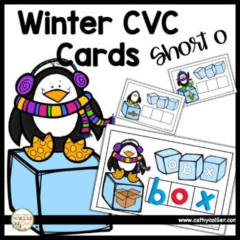 Winter CVC:  Short O