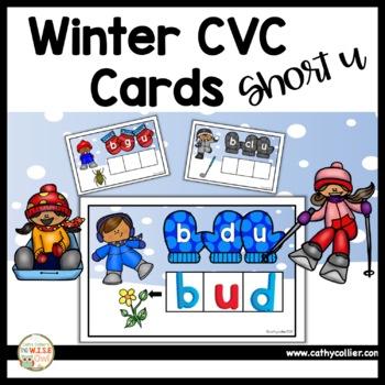 Winter CVC:  Short U