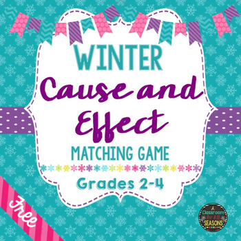Winter Cause and Effect