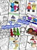 Color by Number Multiplication and Division Facts 0-12 Win