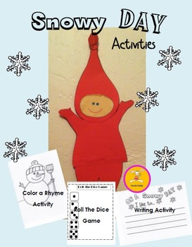 Winter Craft and Activities