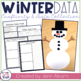 Winter Data Collection For Speech Therapy!