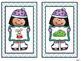 Winter Digraphs (Ch and Sh)