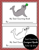 Ocean Animal Emergent Reader: Seal Counting with One-to-On