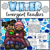Winter Emergent Readers