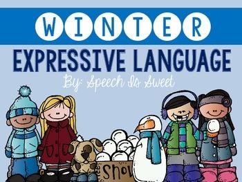 Winter Expressive Language