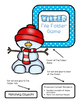Winter File Folder Game