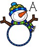 Winter Fun! Literacy and Math Activites