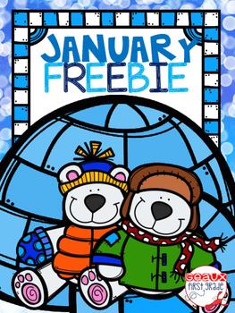 Winter Fun Freebie