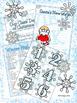 Winter Fun Games Activities to Build Skills with 175+ Voca