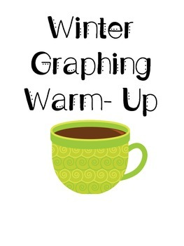 Winter Graphing Activity