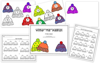 Winter Hat Additon